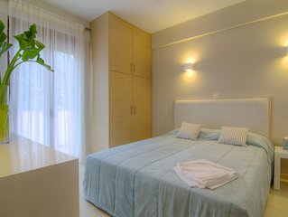 Gasparakis villas, Myrto bungalow with garden and private pool, COCO-MAT