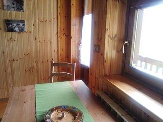 Appartamento 4 posti letto