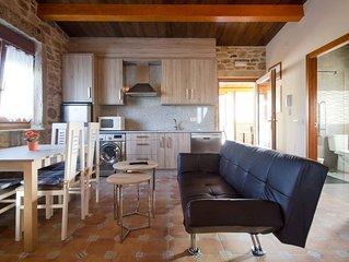 Casa - 2 Dormitorios con Vistas al mar - 104225