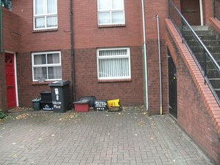 18 Ashburne Place Belfast BT71SE