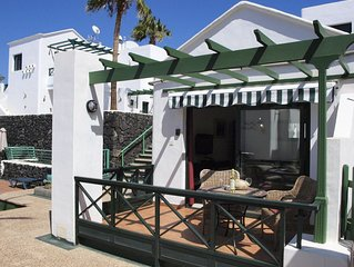 Fully equipped apartment with Wifi, Air Con and U.K. TV in Puerto Del Carmen
