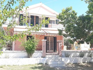 Country House Kefalonia , Ground Floor