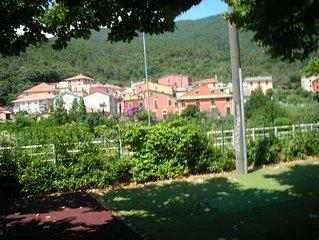 Appartamento con terrazza,splendida vista OFFERTA SPECIALE 1 set-30marzo,wifi fr