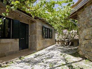 Sanxenxorural - Casa Baltar I