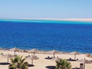 Casa sul Golfo di El GOUNA HURGHADA WEST GOLF 2