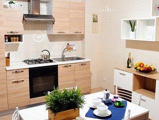 Ampio Appartamento Lecce zona centrale