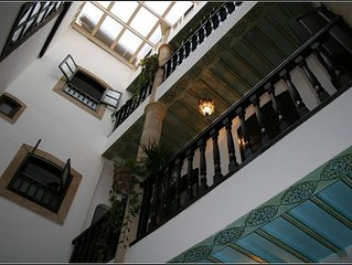 Riad Dar Qu'en Ciel au coeur de la médina d'Essaouira