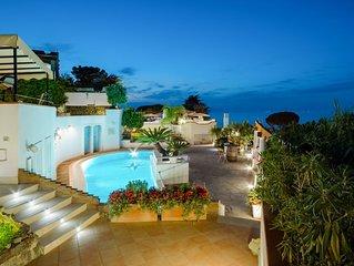 Villa Araucaria Rent for