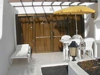 Stunning Poolside Apartment In Sands Beach Villa