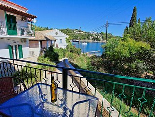 Katerina House: A comfortable village apartment, located just a few steps away f