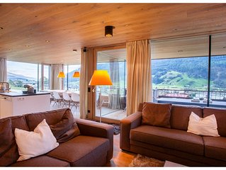 Luxe familie chalet (market position n°1 of 1544), ski in &ski out, prive sauna,