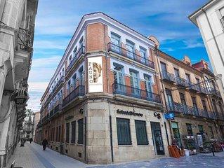 Housingleon- Apartamentos Fauno Astorga