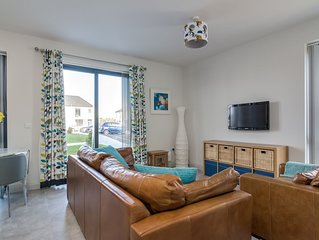 Coastal Retreat, Portstewart - Northern Ireland Tourist Board approved