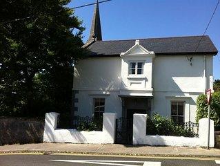 Hill House Clifden, Connemara