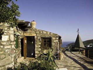 Patmos Eco House - EOT 2015