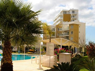Family-friendly apartments in Complex Caesar Resort. Best place for children
