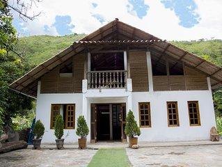 Casa de Campo Shipamarca