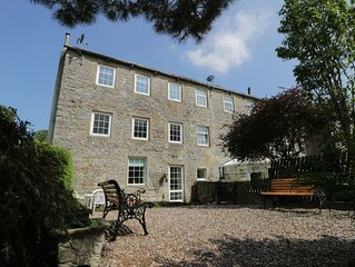 4 High Mill, GARGRAVE