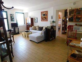 IL CUTIGNOLO di Capalbio, appartamento, casa vacanze