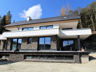 Cozy Holiday Home in Mauterndorf near Ski Area