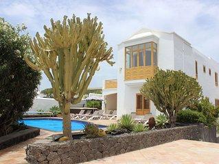 Villa Lea 11 Lanzarote