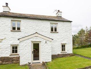Highside Farm Cottage