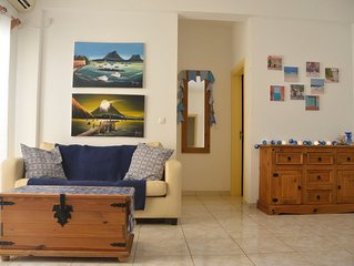 Great Value Apartment For Rent In Sal Rei, Boa Vista, Cape Verde