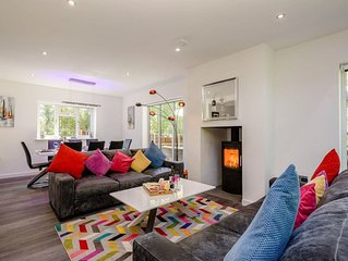 4 bedroom accommodation in Horning