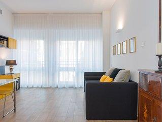 GIALLO BRERA - Suite Home Milano