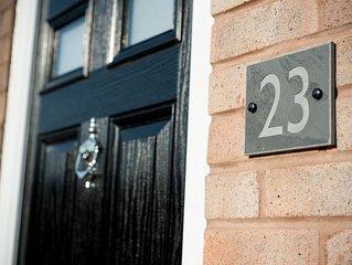 Modern Living in Old Town Stratford-upon-Avon
