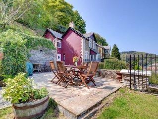 Briar Cottage, Lynton