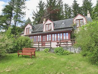 3 bedroom accommodation in Kinlocheil, near Fort William