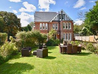 4 The Nab House, BEMBRIDGE