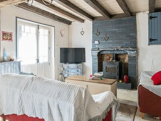 Quirky Charentaise Cottage