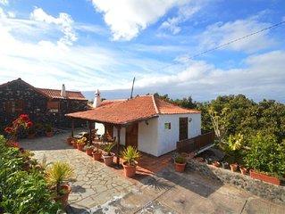 Casa Rural Ebenezer en Tijarafe La Palma