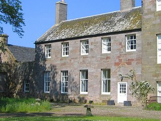 Spacious, Renovated Farmhouse Wing