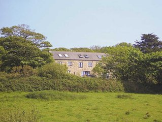 3 bedroom accommodation in Gulval, Penzance