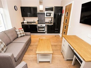 Spiggie  - sleeps 4 guests  in 1 bedroom