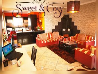 * Sweet & Cosy Zakynthian House * (NEW)