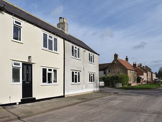 2 bedroom accommodation in Brompton, near Northallerton
