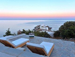3 bedroom Villa, sleeps 3 with Air Con