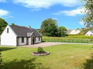 Adorable cottage just steps from Kenmare town centre