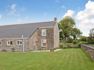 2 bedroom accommodation in St Issey, near Padstow