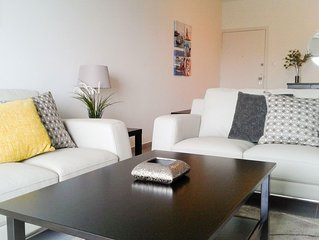 Diana House 716 - Modern and Luxurious Apartment, 50 meters from the Beach