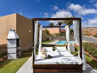 Salobre Golf Villas - Holiday Rental Par 4 - 24