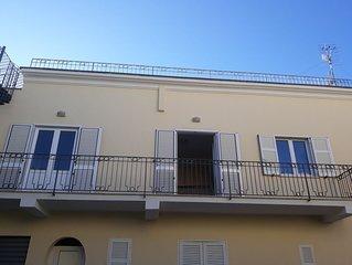 Appartamento centrale Lacco Ameno (Ischia)