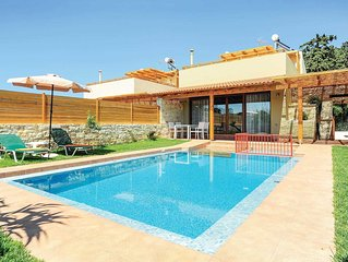 Well-furnished resort villa within walking distance of shops and beach, with a p