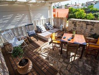 1936 Stone apartment Sivas Crete Chelidoni I (ΑΜΑ) ***********