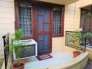 Rajpur Road Cosy Homes Casa Single