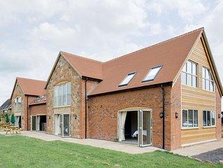 9 bedroom accommodation in Bridgnorth
